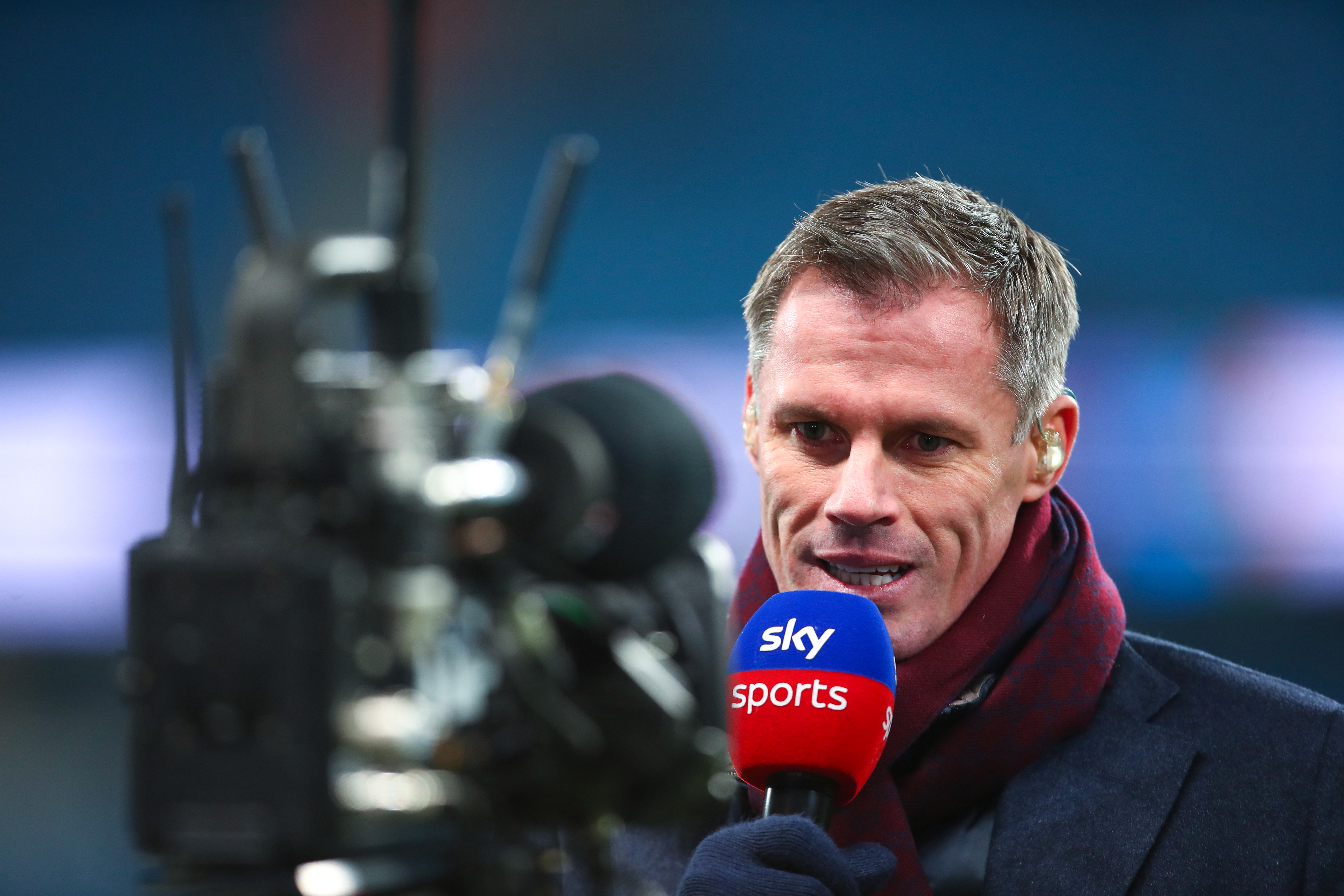 Sky Sports pundit on the two signings Liverpool must make this summer