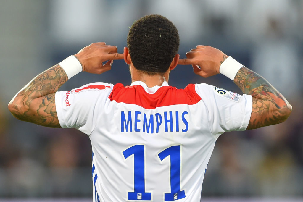 Why Memphis Depay could be the new Mohamed Salah if he joins Liverpool