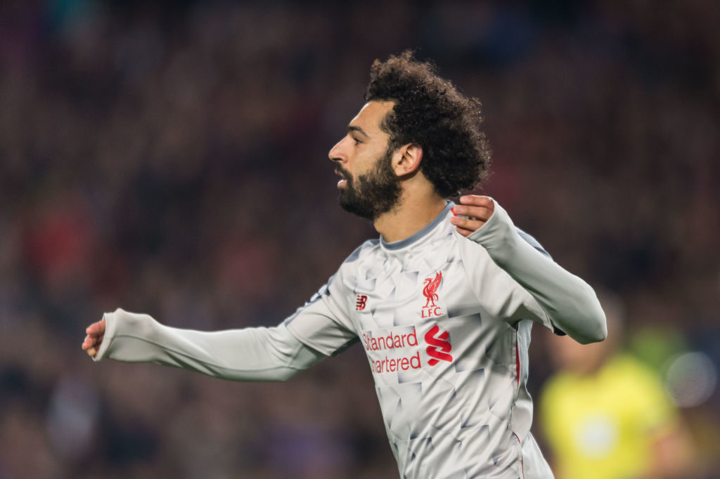 Fine margains Liverpool need to improve on after Barcelona defeat