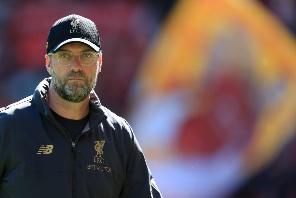 Reports: Jürgen Klopp rejects approach from Juventus