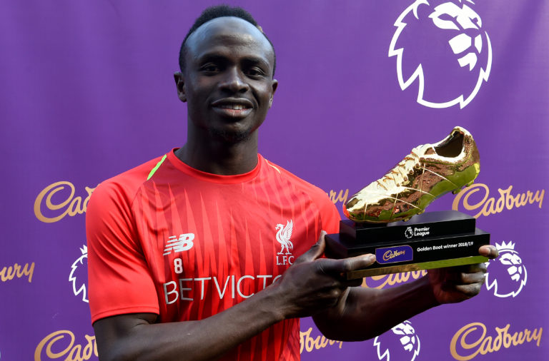 Report: Sadio Mane tells Liverpool he wants to stay at Anfield