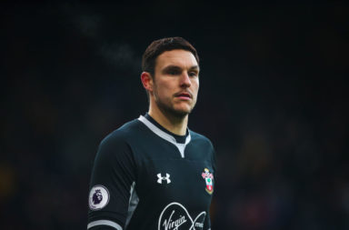 Alex McCarthy has been linked with Liverpool.