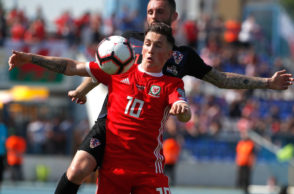 Harry Wilson could take the place of a potential target.