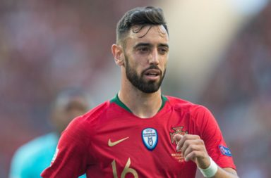 Could Bruno Fernandes be signing for Liverpool?