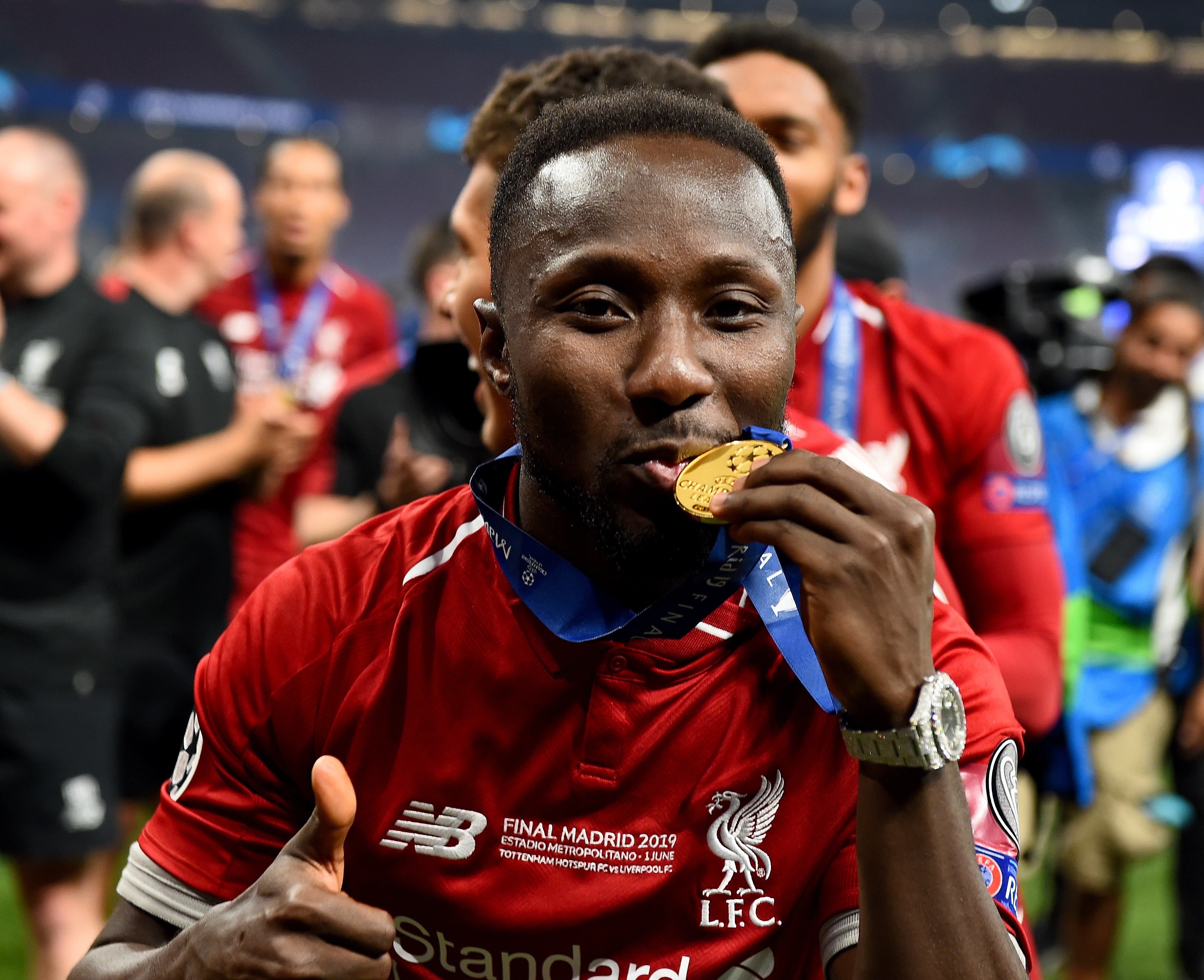 £48m player may struggle to get back into Liverpool team