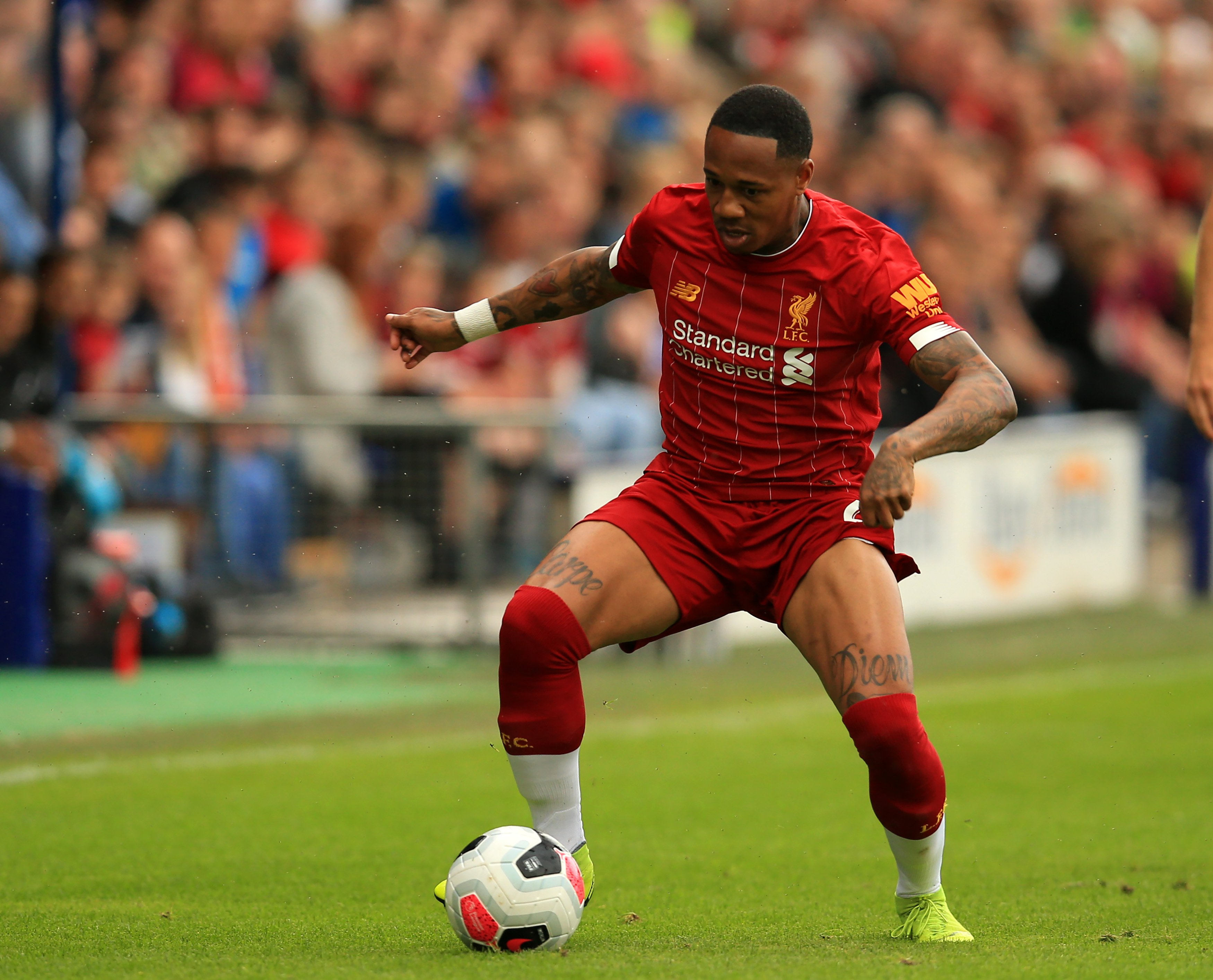Liverpool should target 19-year-old Dutchman as Clyne's 2020 replacement