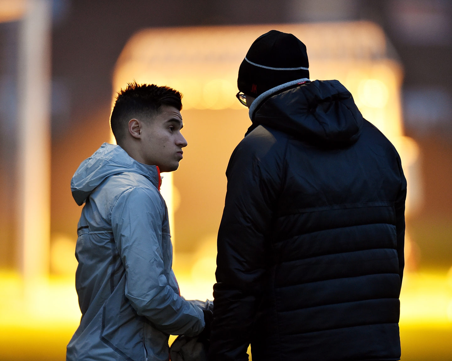 Klopp could give Philippe Coutinho second chance - Rousing
