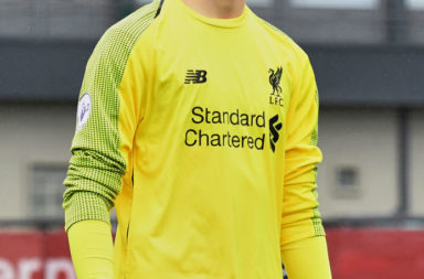 Caoimhin Kelleher has revealed how Alisson has been crucial to his development.