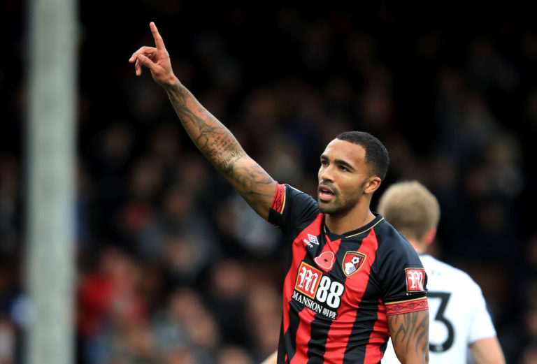 Should Liverpool sign Callum Wilson?