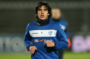 Liverpool may be dealt a blow in their reported pursuit of Sandro Tonali.