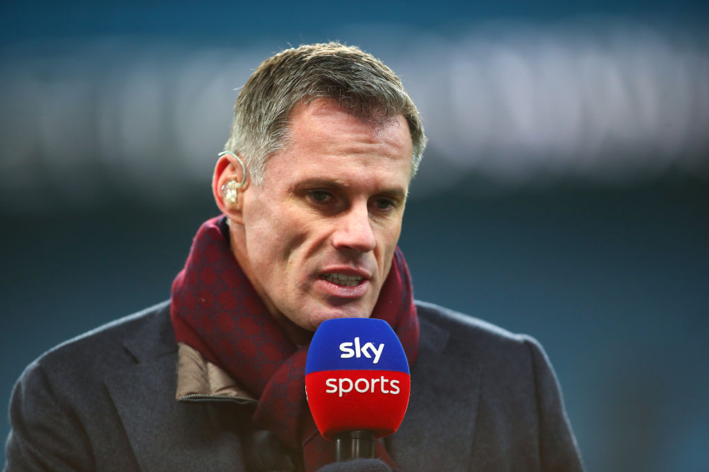 Liverpool legend urges club to forget about the Carabao Cup