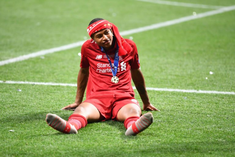 Injury to Liverpool star could be pivotal moment in a good way