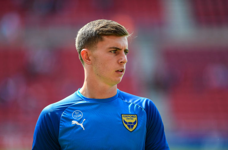 Hull City are closing in on a loan move for Ben Woodburn