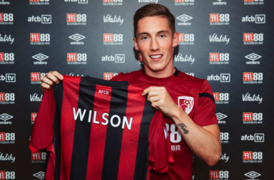 Going off his early season form, Harry Wilson has a future at Liverpool.