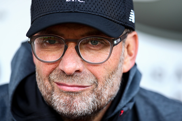 Liverpool's Nike Deal could be as important to the club as Jürgen Klopp.