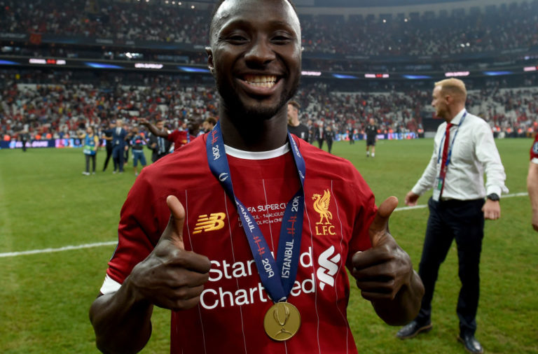 Keita could be the difference against Chelsea.