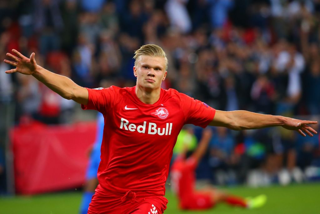 Liverpool Have Chance To Get Ahead Of Rivals For Erling Braut Haaland