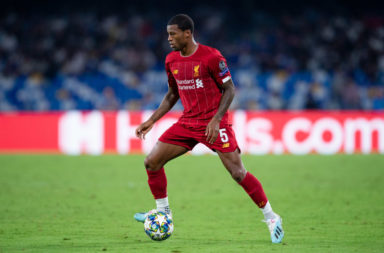 Barcelona want to sign Gini Wijnaldum for as little as €15m