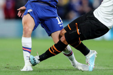 Chelsea need a positive Mount injury update.