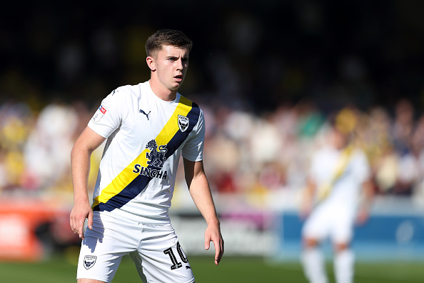 Ben Woodburn has secured a loan move to Sparta Rotterdam