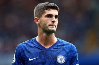 Liverpool could have a potential boost ahead of the clash with Christian Pulisic and injury doubt.