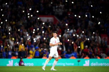 Harry Maguire needs to be dropped by England.