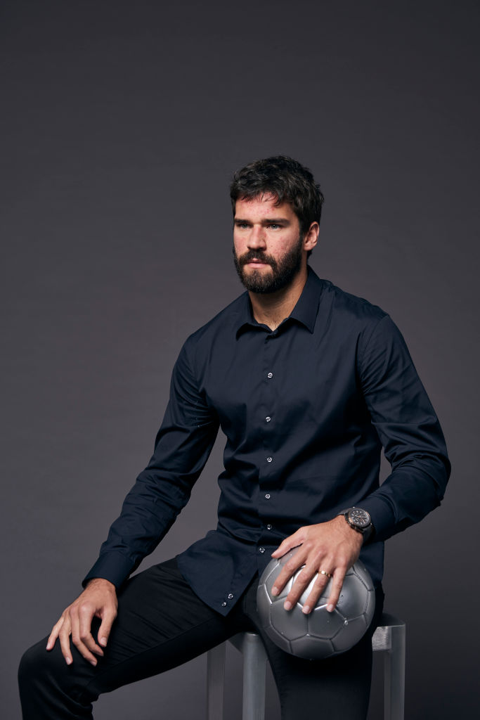 Klopp has provided an Alisson injury update.