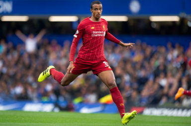 Joel Matip is Klopp's best piece of business.