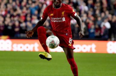 Naby Keita could be the difference at Bramall Lane.