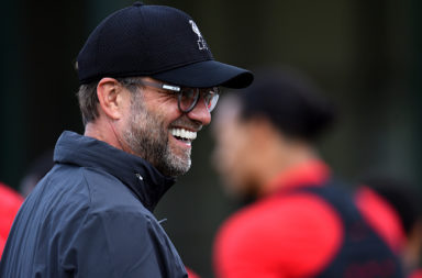 Jürgen Klopp has heaped praise on his youngsters.