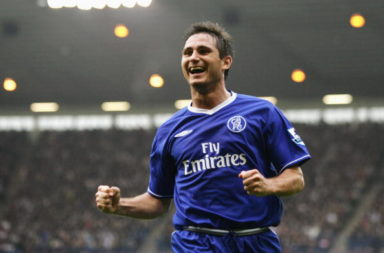 Lampard has praised Liverpool.