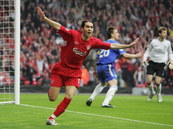 Luis Garcia's song is nailed on for Chelsea v Liverpool
