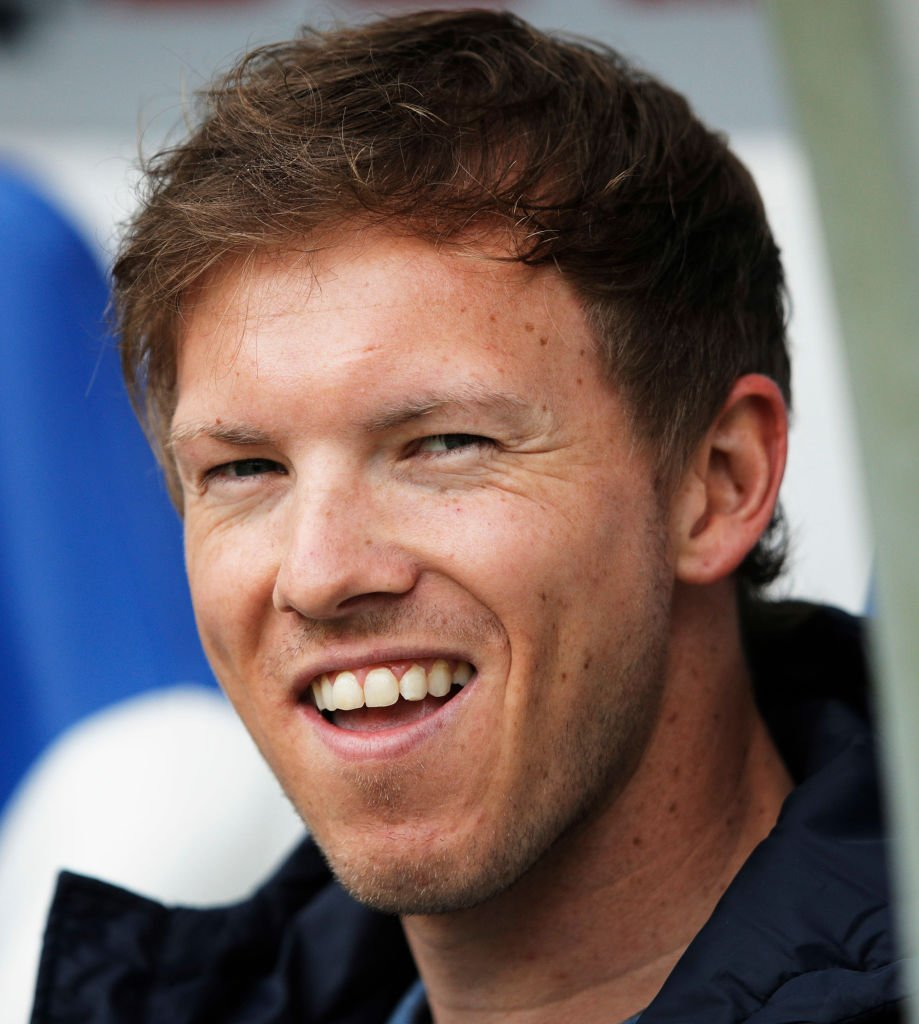 Is fresh faced Julian Nagelsmann the Klopp replacement?