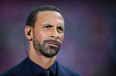 Rio Ferdinand has been drooling over Thiago Alcantara, backing Liverpool to make a move.