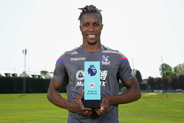 A transfer window rule change would suit Liverpool as players such as Zaha still want a move.