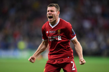 Milner is crucial to Liverpool, Gary Mac proves why.
