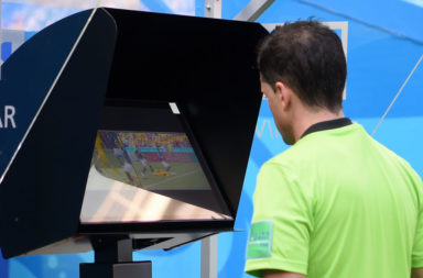 VAR will win Liverpool the league this year.
