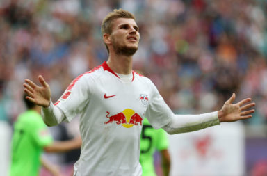 Ian McGarry has reported that Liverpool will bid for TImo Werner.