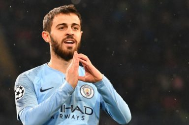 Liverpool could capitalise on the Bernardo Silva ban.