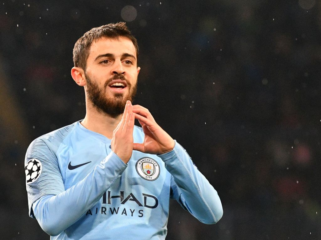 Manchester City to build statue of David Silva outside Etihad Stadium