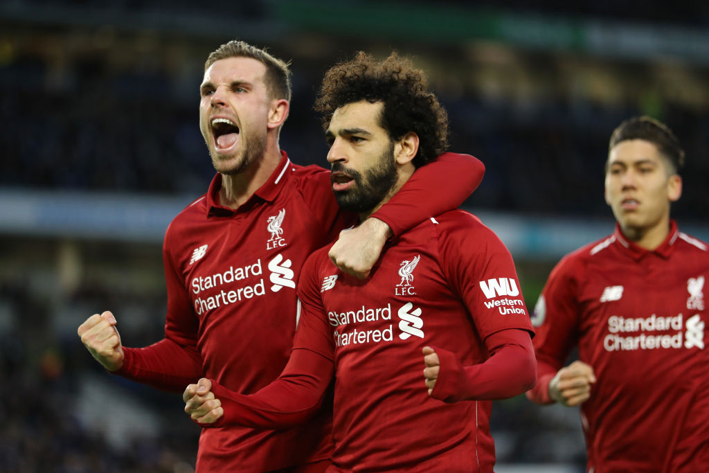 Where do we go from here? 3 ways Liverpool can improve despite unstoppable form