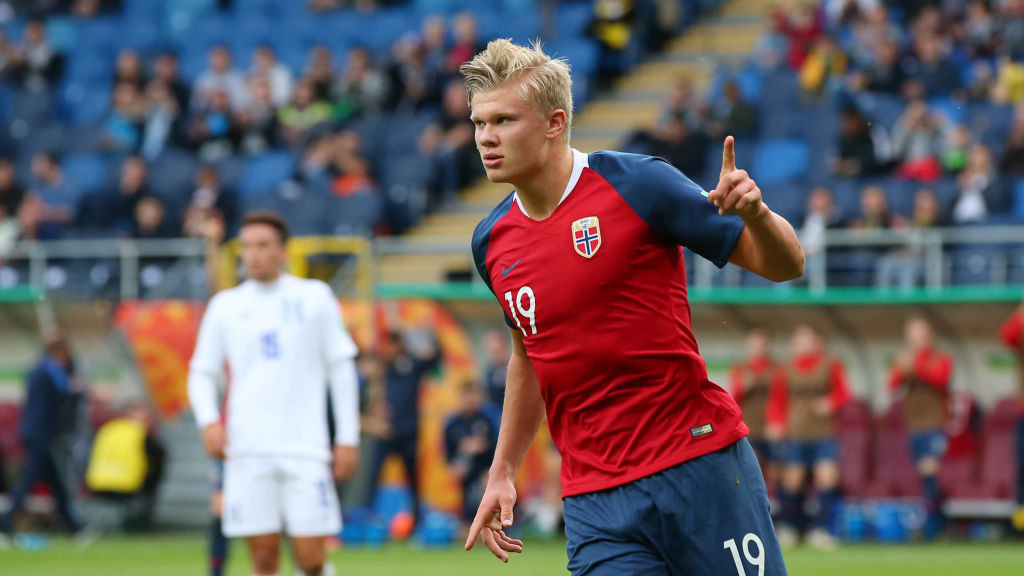 Erling Håland fitness update will worry Liverpool fans.