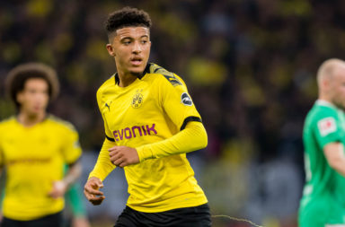 Liverpool to sign Sancho?
