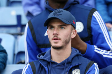 James Maddison is back, can Fabinho handle him?