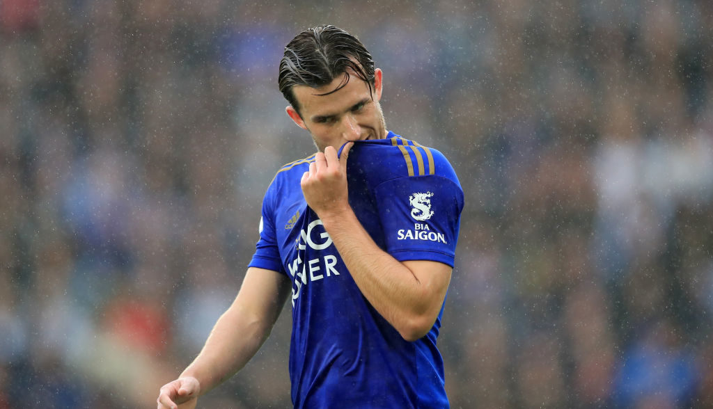 Leicester man addresses failed Liverpool move; it worked out perfectly for everyone