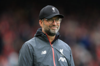 Jürgen Klopp feels he deserved win over Leicester City.