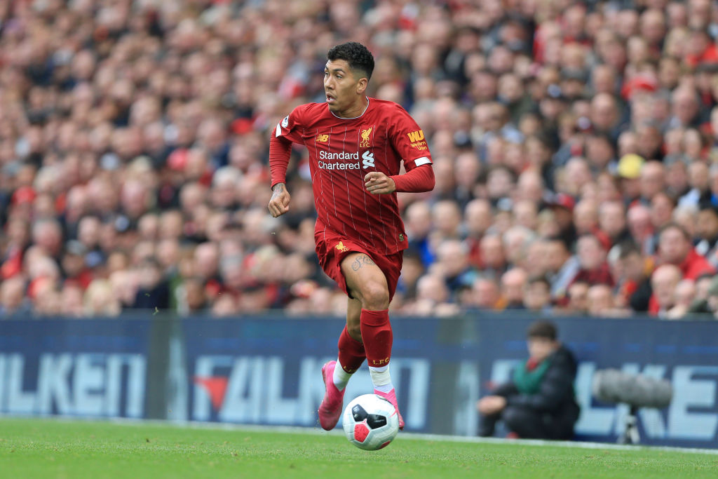 New role for £29m man could hold the key to Liverpool's midfield spark
