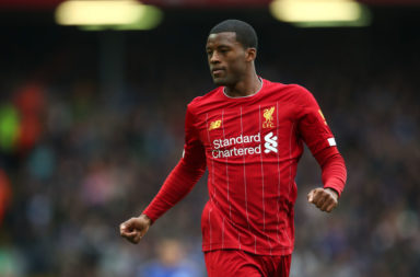 Liverpool selling Gini Wijnaldum to Barcelona for €25m would be a rare example of poor business.