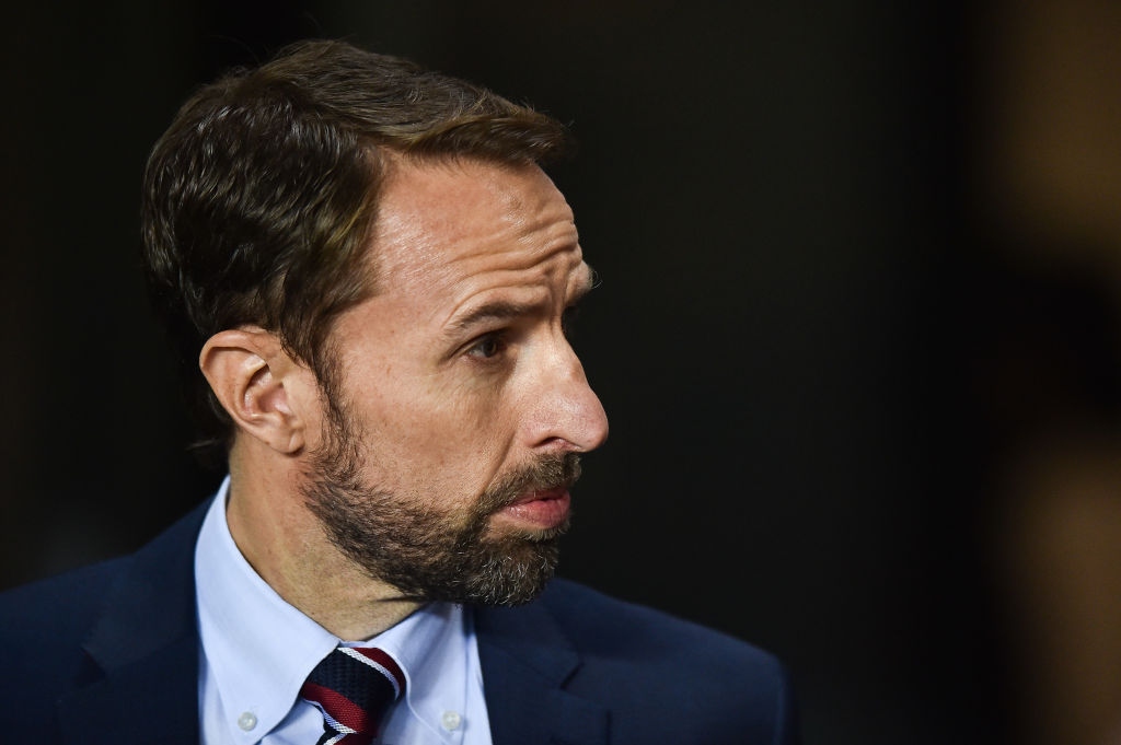 Southgate calm amid racism jibe from Bulgaria boss