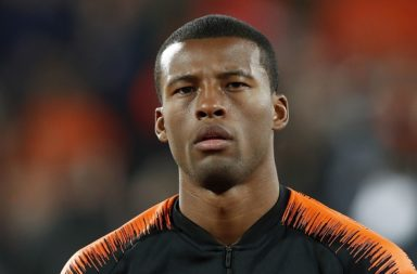 Klopp needs to give Gini Wijnaldum a new role.